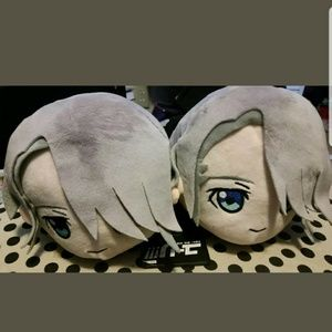 Shoes - Yuri!!! On Ice Anime House Slippers